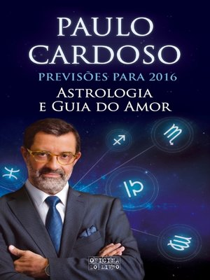 cover image of Astrologia e Guia do Amor 2016