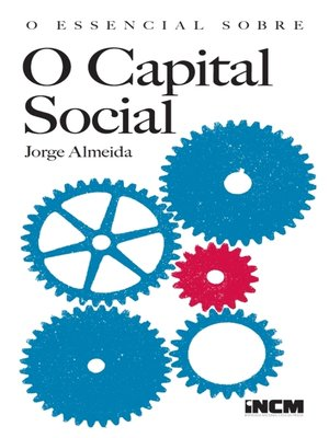 cover image of O Essencial Sobre O Capital Social