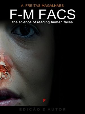 cover image of F-M FACS--Tha Science of Reading Human Faces