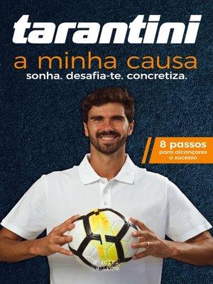 cover image of A Minha Causa