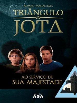 cover image of Ao serviço de sua Magestade