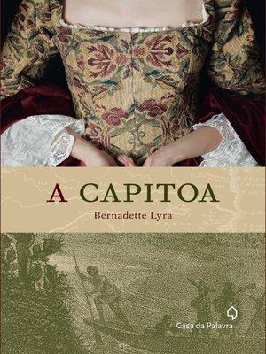cover image of A Capitoa