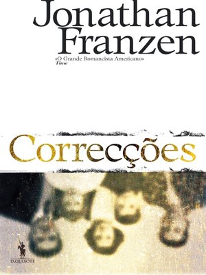 cover image of Correcções