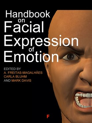 cover image of Handbook on Facial Expression of Emotion