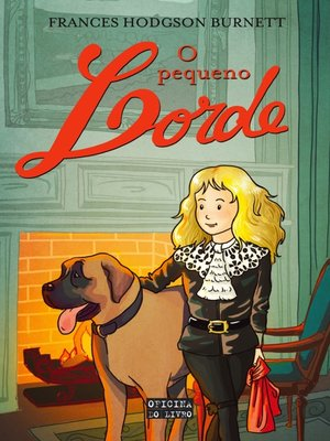 cover image of O Pequeno Lorde