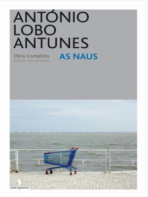 cover image of As Naus