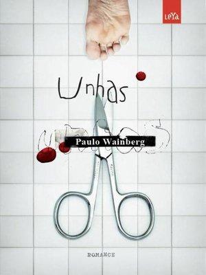 cover image of Unhas