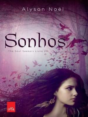 cover image of Sonhos