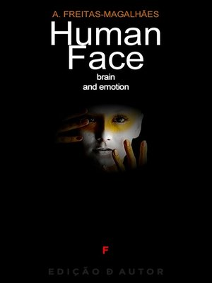 cover image of Human Face--Brain and Emotion