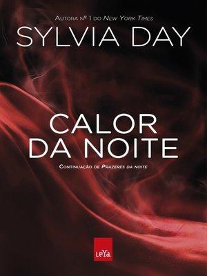 cover image of Calor da Noite
