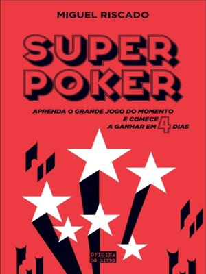 cover image of Super Poker