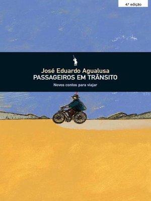 cover image of Passageiros em Trânsito