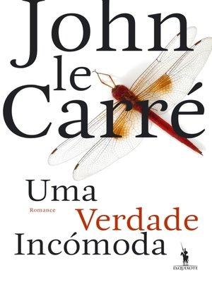 cover image of Uma Verdade Incómoda