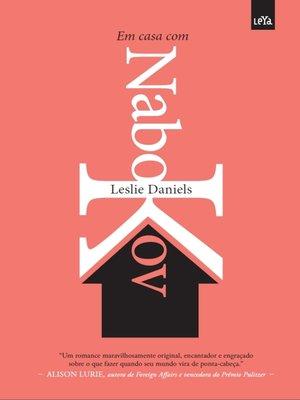 cover image of Em casa com Nabokov