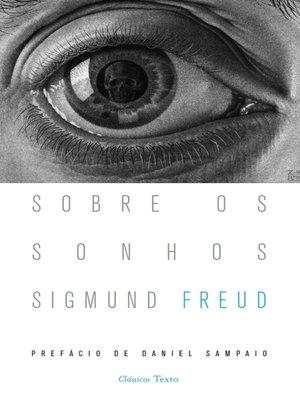 cover image of Sobre os Sonhos