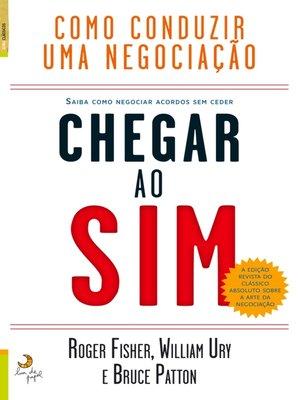 cover image of Como Conduzir Uma Negociação