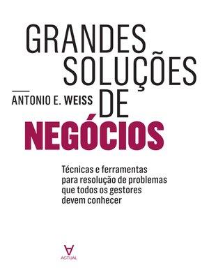 cover image of Grandes Soluções de Negócios