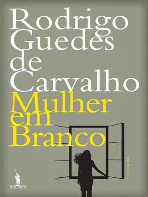 cover image of Mulher em Branco