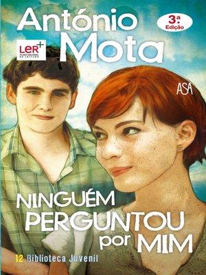 cover image of Ninguém Perguntou Por Mim