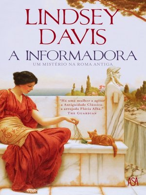 cover image of A Informadora