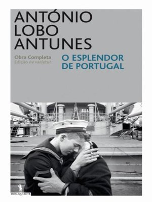 cover image of O Esplendor de Portugal