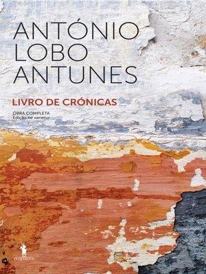 cover image of Primeiro Livro de Crónicas
