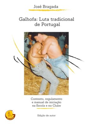 cover image of Galhofa