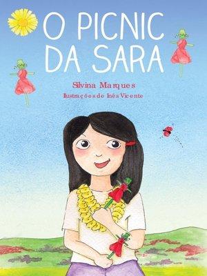 cover image of O Picnic da Sara