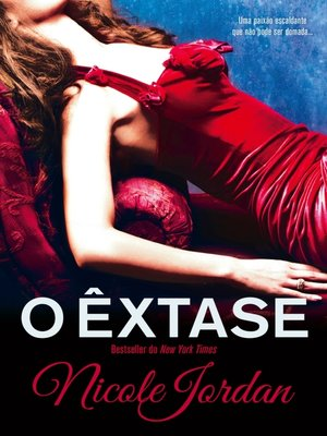 cover image of O Êxtase
