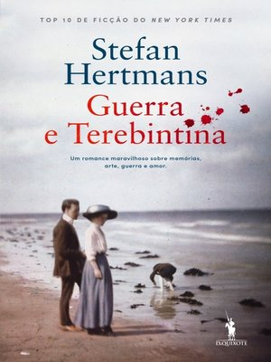 cover image of Guerra e Terebintina