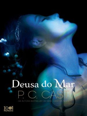 cover image of Deusa do Mar