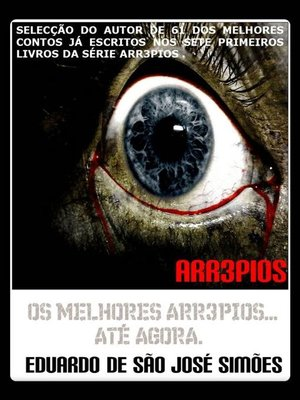 cover image of Arr3pios--Os Melhores Arr3pios... Até Agora
