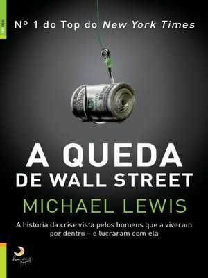 cover image of A Queda de Wall Street