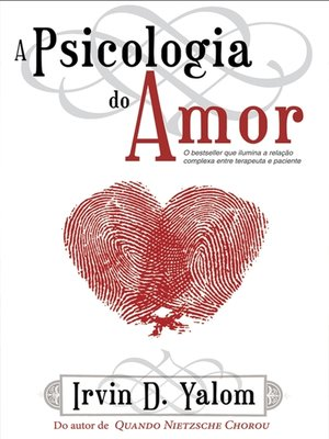 cover image of A Psicologia do Amor