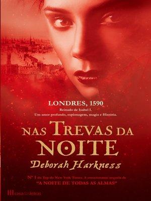 cover image of Nas Trevas da Noite