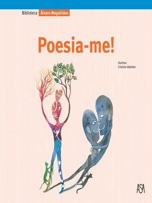 cover image of Poesia-me!