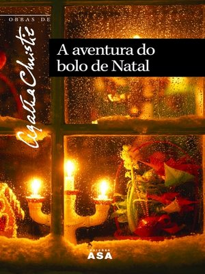 cover image of A Aventura do Bolo de Natal