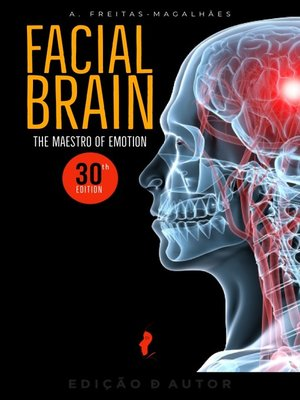 cover image of Facial Brain--The Maestro of Emotion (30th Ed.)