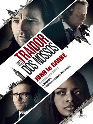 cover image of Um Traidor dos Nossos