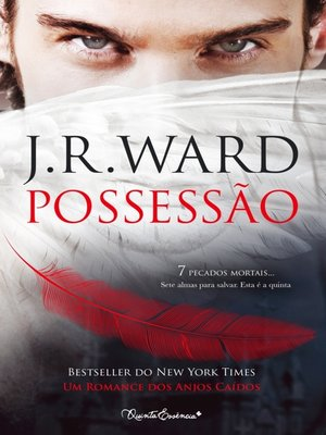 cover image of Possessão