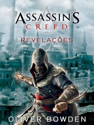 cover image of Assassin's Creed--Revelações