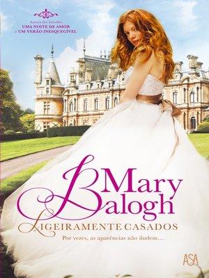 cover image of Ligeiramente Casados