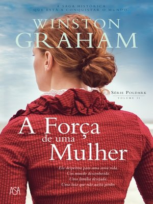 cover image of A Força de Uma Mulher