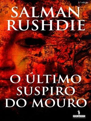 cover image of O Último Suspiro do Mouro