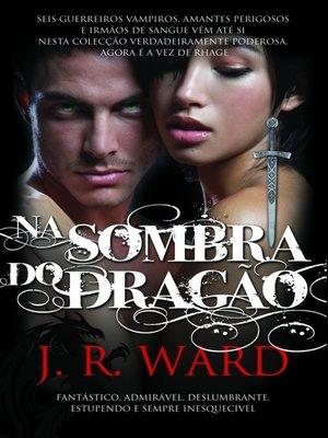cover image of Na Sombra do Dragão