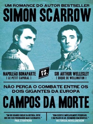 cover image of Campos da Morte