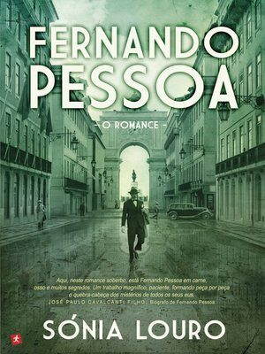 cover image of Fernando Pessoa