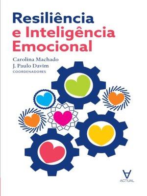 cover image of Resiliência e Inteligência Emocional