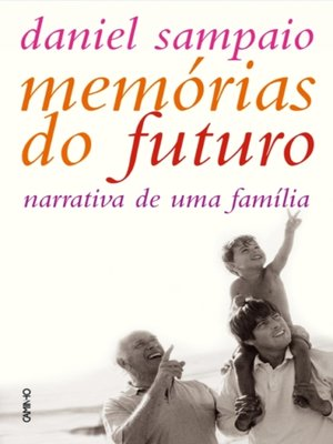 cover image of Memórias do Futuro