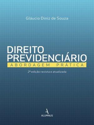 cover image of Direito Previdenciário